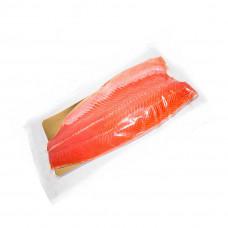 Семга морская-охлажденное филе   (пласт~1,5кг) НА ЗАКАЗ